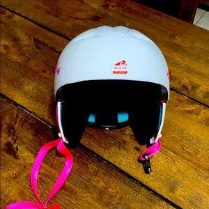 Bolle kids snow sport helmet